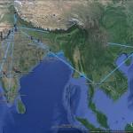 India visit Q415
