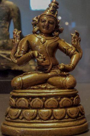 Tathagata Akshobhya
