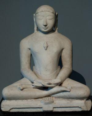Tirthankara Suparshvanatha