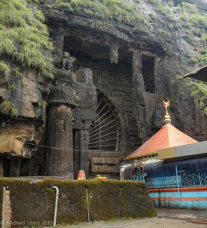 Karle caves