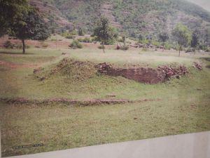 Bharhut site (Indian museum Kolkata)