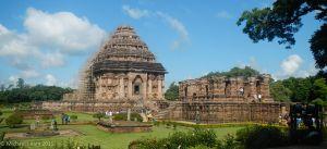 Surya temple Konark
