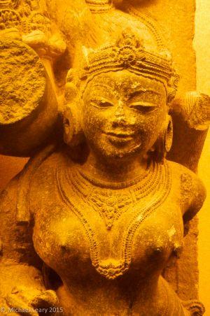 Orissa State museum