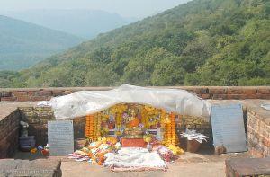 Rajgir Vulture Peak