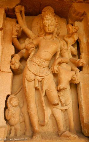 Aihole figure