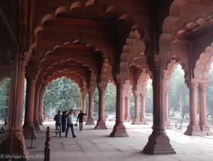 Red Fort Delhi