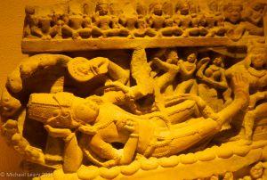 Mathura museum