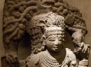Siva Vyakhyanadaksinamurti, Maître de la connaissance